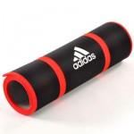 Черный коврик для фитнеса (ADMT-12231)